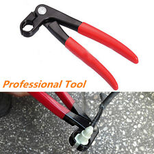 1x Auto Car Fuel Feed Pipe Plier Grips In Line Tubing Filter Service Tool 220mm