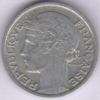 1947 B France 50 Centimes | European Coins | Pennies2Pounds
