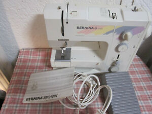 Bernina   1005 Nähmaschine