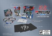 PSikyo Shooting Stars ALPHA: Limited Edition - Nintendo Switch [NTSC, Retro] NEW