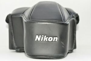 *Excellent+++* NIKON CF-27S EVER READY CASE for FM3A #1473
