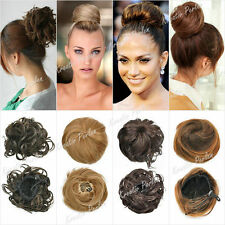 Markenlose Perücken & Haarverlängerungen mit Hellbraun für Damen