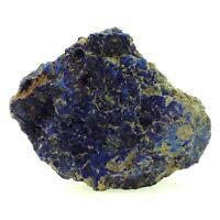 Chessylite ( Azurite ). 648.6 ct. Chessy-les-Mines, Rhône, France. Rare.