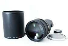 【Very Good】 AT-X PRO 300mm f/2.8 AF Telephoto Lens For Nikon From JAPAN
