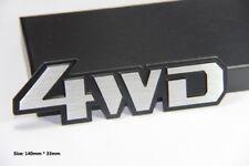 Noir chrome métal 3D sport badge autocollant pour renault kangoo vent zoe scenic mod