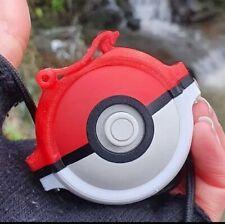 Pokemon ir Pokeball además de Auto Kit De Captura