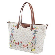 Designer Inspired Bag controllato spalla Tote borsetta Ecopelle Donne Ragazze