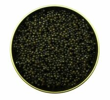 30g ( 100 g/66,67€) Stör Kaviar Amur ROYAL Malossol Aquakultur Dose caviar stoer