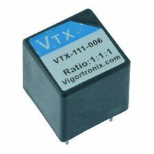 Vtx 111 006 Pcb Pulse Transformer 111 Vigortronix
