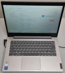 LENOVO IDEAPAD 1 LAPTOP - 81VU - 64GB / 4GB RAM / 1.10Ghz / Intel Cel N4020