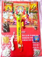 Diwali Pooja Kit Diwali Puja Samagri Kit Deepawali Laxmi Pooja Basic Poojan