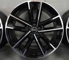 Original Audi A8 A7 S7 S8 S8+ Felge 4G8601025AS 21 Zoll 9Jx21 ET 35 NEU 1 Stück