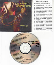 COUNTRY CD WILLIE NELSON DOLLY PARTON SLIM DUSTY SHANIA TWAIN TOM PETTY K. URBAN
