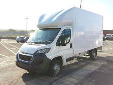 Luton Premium Sound System Commercial Vans & Pickups