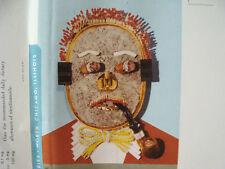 Vintage Print Sample Poster: DAYALETS VITAMIN, ABBOTT LAB, TOBACCO HEAD; #5948