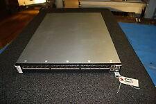 Mellanox MSX6018-2BFS SX6018 EMC 100-886-230-01 18-port switch with EMC OS