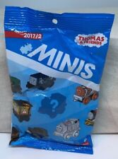 THOMAS & FRIENDS MINIS  2017/2 CONTAINS 1 ENGINE