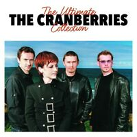THE CRANBERRIES - THE ULTIMATE COLLECTION  2 CD NEW