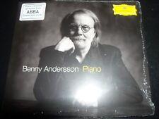 BENNY ANDERSSON (ABBA) Piano (Australia) CD – New