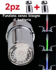 Rubinetto Led Come Funziona.Rubinetto Led Acquisti Online Su Ebay