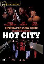 HOT CITY - Original Gangstas