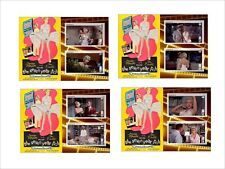 2017 MARILYN MONROE movies 8 SOUVENIR SHEETS MNH UNPERFORATED 7 year itch