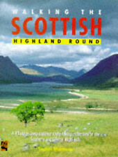 Walking the Scottish Highland Round, a 13-Stage, Long Distance Route Taking in t