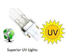|GX23 Base| - 13W Germicidal UV Sterilamp PL-S for Fishmate UV+Bio Filter 3000