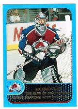 2001 2002 01/02 TOPPS....BASE CARD....#324 PATRICK ROY