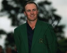 JORDAN SPIETH signed autographed PGA GOLF photo