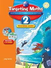 Targeting Maths Australia Curriculum Edition Year 2 Teaching Guide