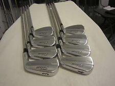 Titleist MB 714 Forged Iron Set MB714 - 3-PW - C-Taper Extra Stiff X Flex Steel