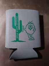 Beer Bottle Coozie x2 Can Cooler Koozie Can Hugger Soft Drink FarmerGoneMad! x2
