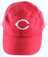Vintage Cincinnati Reds Snapback Baseball Cap Diet Pepsi