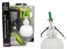 Diamond Select The Nightmare Before Christmas - Snow Man Jack