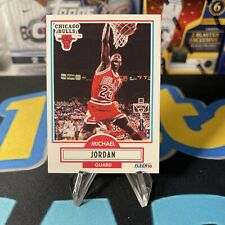 1990-91 Fleer Michael Jordan Chicago Bulls #26 Basketball Card