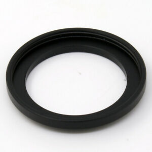34-40 34mm-40mm Step Up Filter Ring 34mm Male to 40mm Female Lens adapter