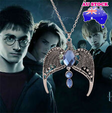 Harry Potter Ravenclaw Lost Diadem Tiara Crown Horcrux Necklace