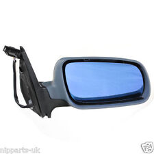 VW GOLF & BORA  1998-2004 ELECTRIC  DOOR WING MIRROR RH RIGHT O/S OFF SIDE