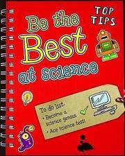 Être les meilleurs dans Science (Top Tips), Rissman, Rebecca, New Book mon0000056966