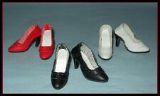 SAVE 25% on 3 pair Oxford High Heel SHOES for ELLOWYNE WILDEPrincess Diana TYLER
