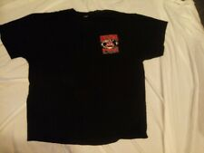 WALDO CANYON FIRE EL PASO TELLER COUNTY JUNE 2012 XXL T-Shirt OUT OF PRODUCTION