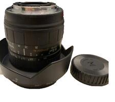 Sigma Art Camera Lense AF Aspherical Cambron