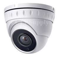 2MP 1080P Analog CCTV Dome Camera HD 4in1 (TVI/AHD/CVI/CVBS) Wide View Angle