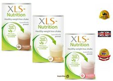 XLS-Nutrition Weight Loss Meal Replacement Shake - ALL  Flavours -10 Servings