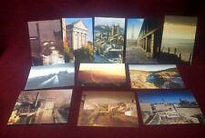 11 Calderdale Post Cards by Peter Hollings Hebden Bridge Halifax West Yorkshire