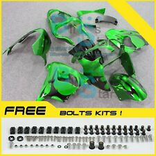 Fairings Bodywork Bolts Screws Set For Kawasaki Ninja ZX9R 2002-2003 18 G2