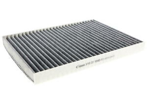 VEMO Cabin Filter Active Carbon V10-31-1040-1 fits Skoda Superb 2.8 V6 (3U4)