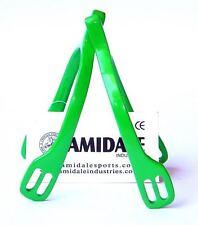 EQUITAZIONE SPERONE equestre leggero alluminio amidale Sports Verde