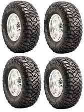 Mickey Thompson 90000000085 Baja MTZ 3,525 Max Load 38X15.50R20LT 4 Set Tires